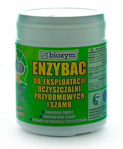 ENZYBAC 0,2 kg