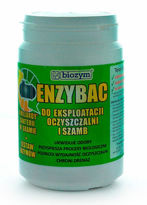 ENZYBAC 0,5 kg