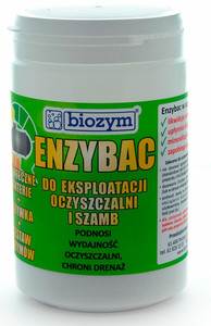ENZYBAC 1 kg